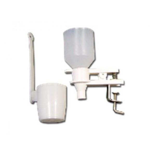 Прибор для определения степени чистоты молока ОЧММ