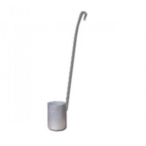 Кружка для розлива молока, V0,5л