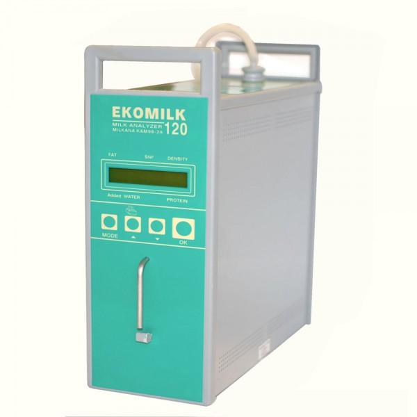 Анализатор молока ЭКОМИЛК Стандарт 6 параметров /120 сек/