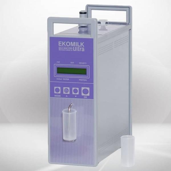 Анализатор молока Ekomilk Ultra (40 секунд)